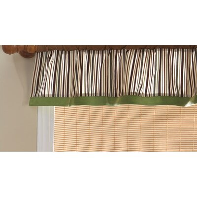 Baby Zoo Window Valance