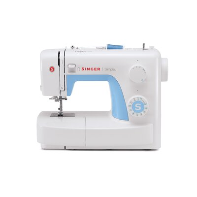 Simple Mechanical Sewing Machine 3221