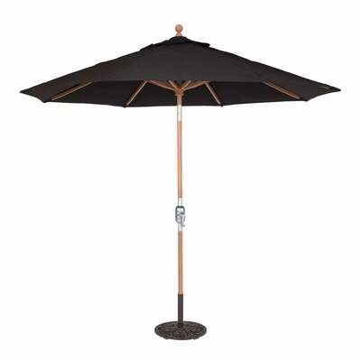 9' Market Umbrella Fabric: Canvas 537TK51