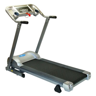Phoenix Health and Fitness Easy-Up Motorized Treadmill at Sears.com
