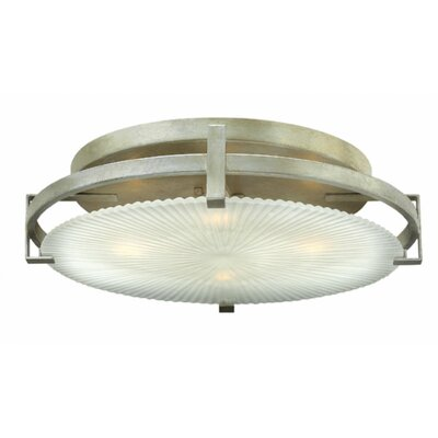 Helios 4-Light Wall Sconce
