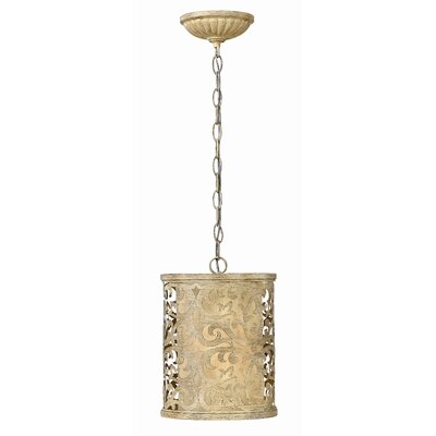 Carabel 1-Light Mini Pendant