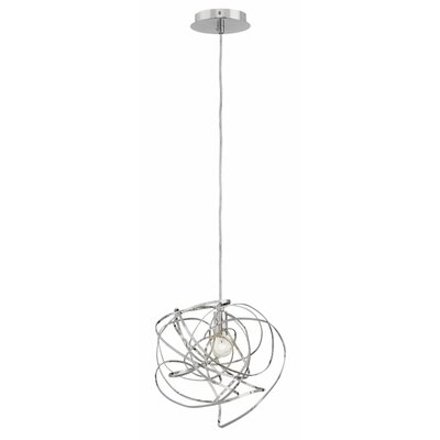 Rumor 1-Light Mini Pendant