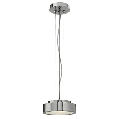 Broadway 1-Light Mini Pendant