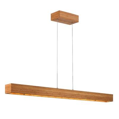 Zen 3-Light Chandelier