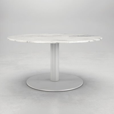 Bleecker Coffee Table Size: High