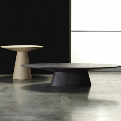 Eyre Coffee Table Finish: Black Oak