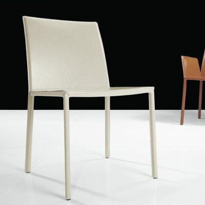 Sanctuary Chair Finish: White