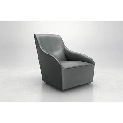 Forsyth Chair in Eiffel Tower Color: Black