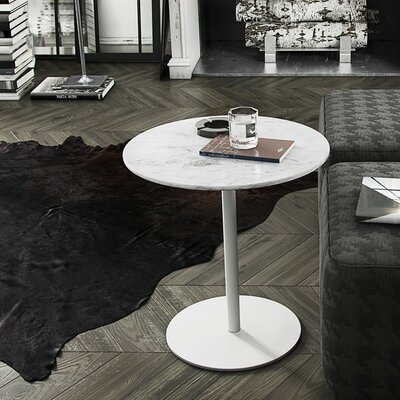 Bleecker End Table