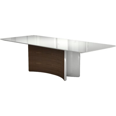 Richmond Dining Table Size: 30 H x 45 W x 106 L