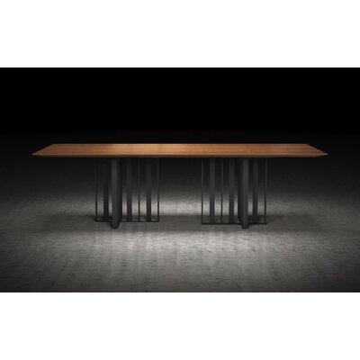 Spitalfields Dining Table Size: 30