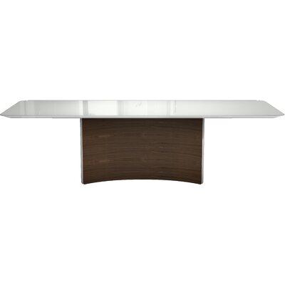 Richmond Dining Table Size: 30 inch H x 45 inch W x 106 inch L