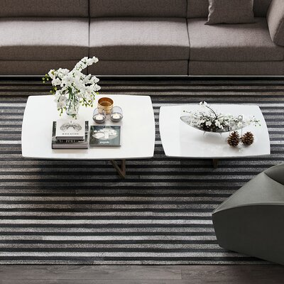 Belvedere Nested Coffee Table