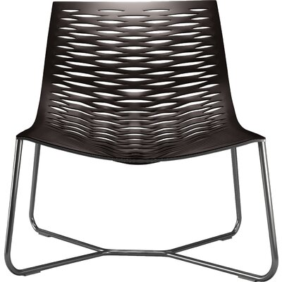 Kent Side Chair Finish: Chocolate