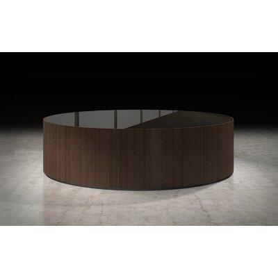 Berkeley Coffee Table Finish: Cathedral Ebony