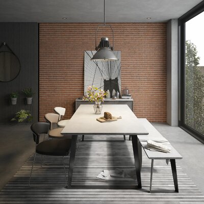 Amsterdam Dining Table