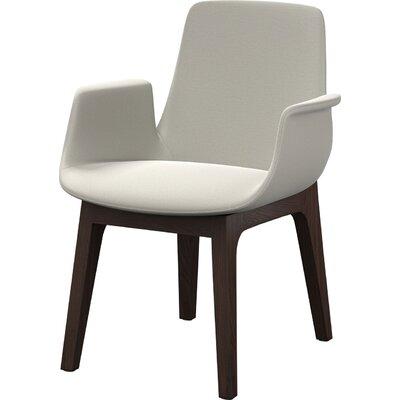 Mercer Arm Chair Upholstery: Silver Birch