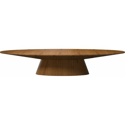 Eyre Coffee Table Finish: Teak