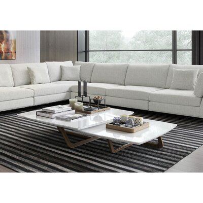 Belvedere 2 Piece Coffee Table Set