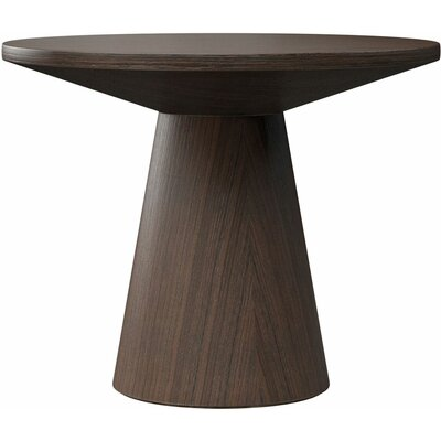 Eyre End Table Finish: Rovere Grigio