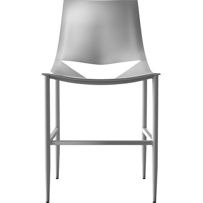 Sloane Bar Stool Color: Alpine