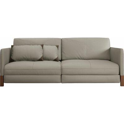 Lafayette 2 Seat Sofa Upholstery: Opala