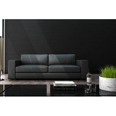 Renwick Sofa Upholstery: Graphite