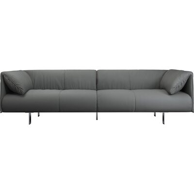 Essex Sofa Upholstery: Warm Gray