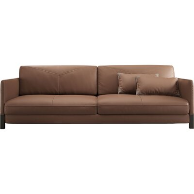 Lafayette Sofa Upholstery: Safari