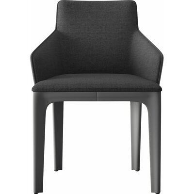 Oxford Dining Chair Finish: Graphite / Gray