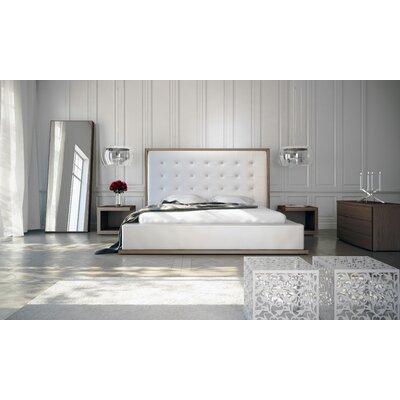 Ludlow Platform Customizable Bedroom Set