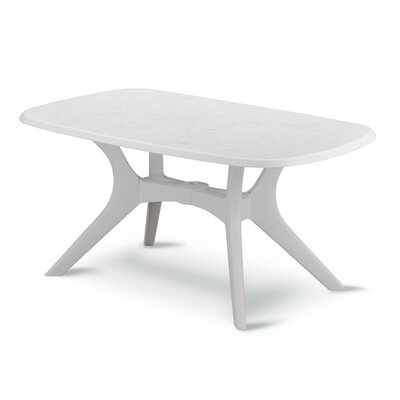 Remarkable Kettalu Plus Dining Table - Product picture - 10555