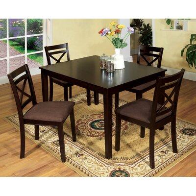 Easton 5 Piece Dining Set