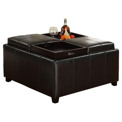 Maire Cocktail Ottoman
