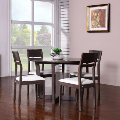 Arista 5 Piece Dining Set