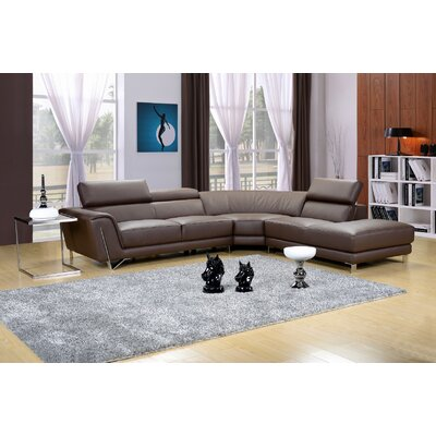 Dela Sectional