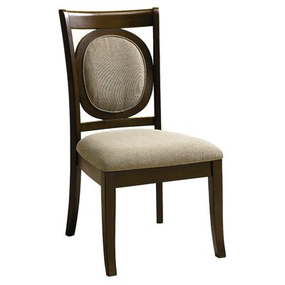 Regan Urban Side Chair