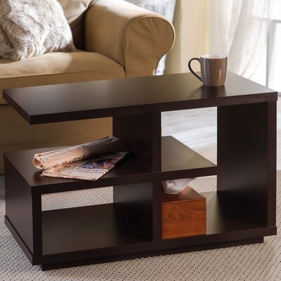 Elaina End Table