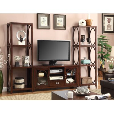 Varisse Entertainment Center