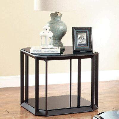 Nocturne End Table