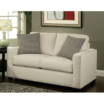 CDI-USJWJB-JWZ-M XHX1056 Hokku Designs Oldfields Cotton Loveseat
