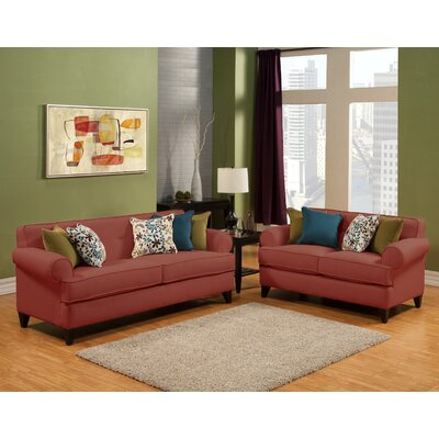 Nevis Living Room Collection