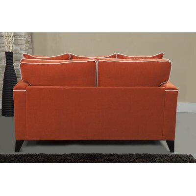 CDI-TBOUBOB-TVO-M XHX1812 Hokku Designs Martinique Loveseat