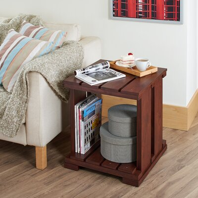 Descalle End Table
