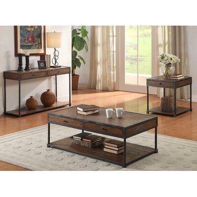 Harold Coffee Table Set
