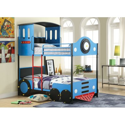 Tripton Twin Bunk Bed