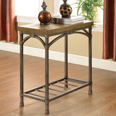 Hokku Designs Missone End Table JEG-5334DT KUI5304