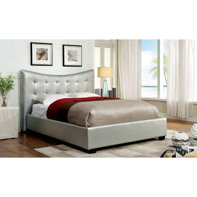 Thalia Upholstered Platform Bed