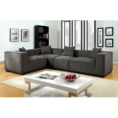 Estella Sectional Collection